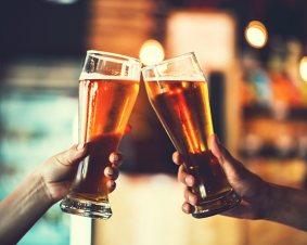 San Diego Brewery Tour