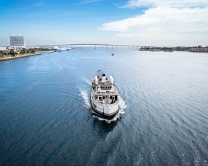 San Diego Brunch Cruise Xperience Days