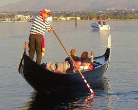 San Diego Gondola Murano Cruise