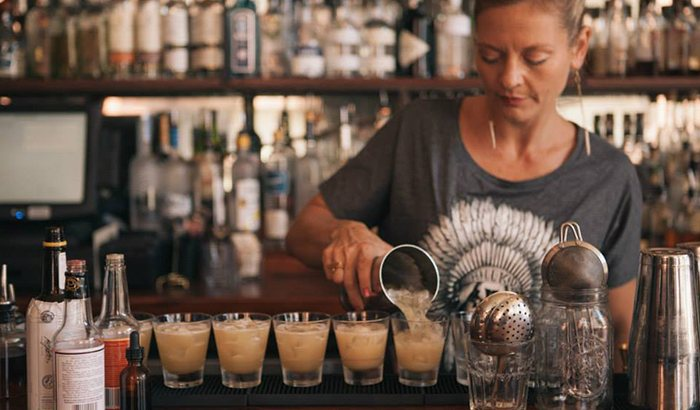 San Francisco Craft Cocktail Tours