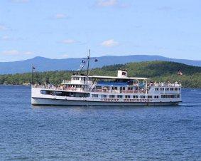 Cruise Mount Washington