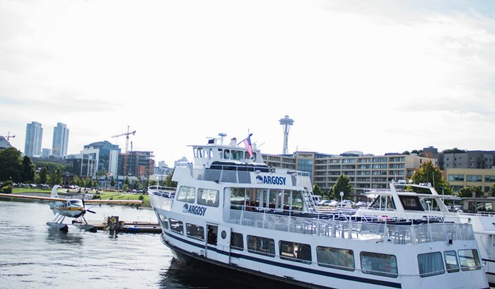 Lake Union Scenic Cruise
