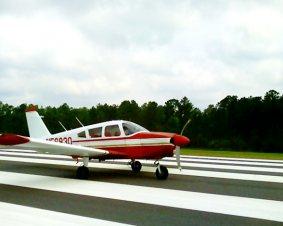 Georgia Scenic Flight