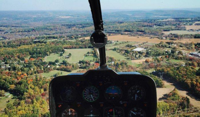 Philadelphia Scenic Helicopter Tour