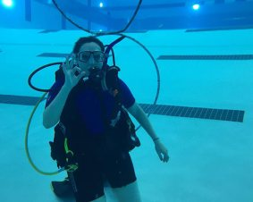 Discover Scuba Diving in Washington D.C.