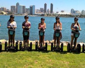 Segway Tour of San Diego