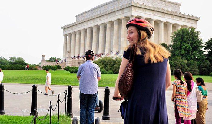 Washington DC Segway Tour
