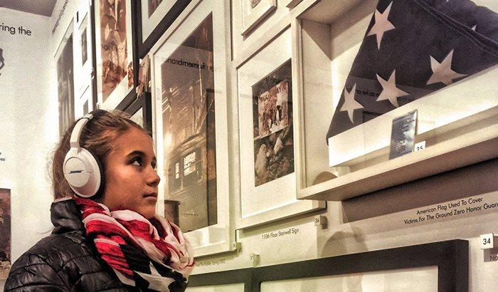 Ground Zero Museum Workshop Tour