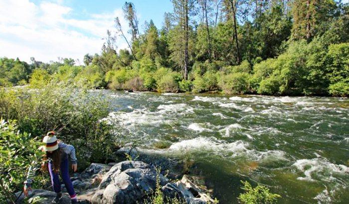 Sierra Nevada Outdoor Adventure