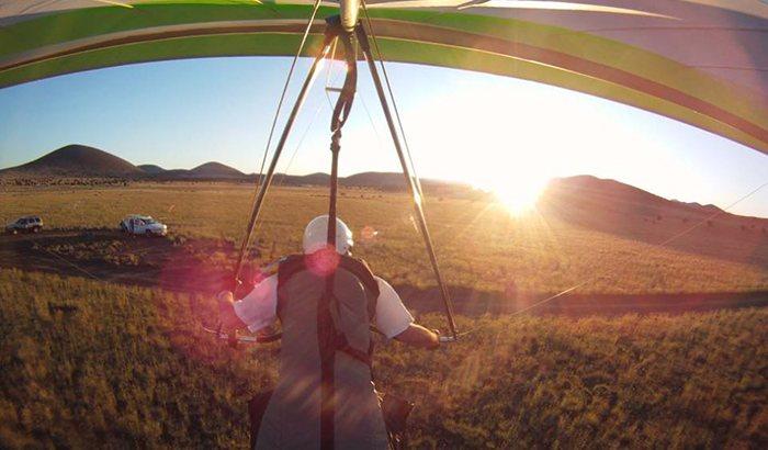 Phoenix Hang Gliding