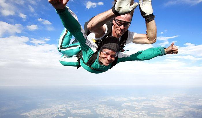 Atlanta Skydiving