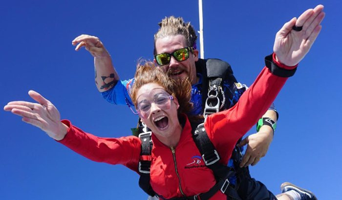 Houston Skydiving