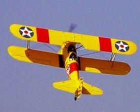Sonoma Aerobatic Biplane Flight
