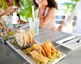 South Beach Food Tasting Tour