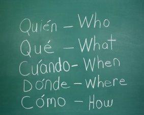 Albuquerque Spanish Class