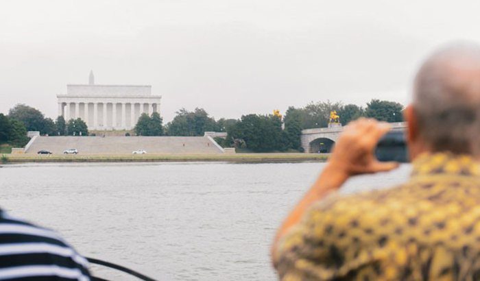 Potomac River Lunch Cruise