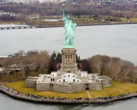 Lady Liberty and Ellis Island Tour