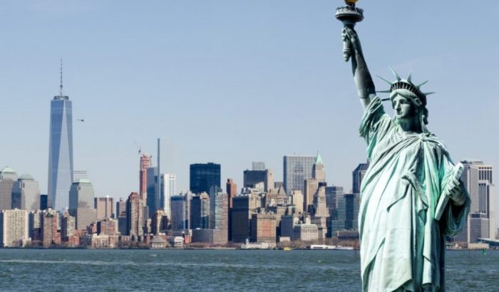 Lady Liberty and Ellis Island Tour