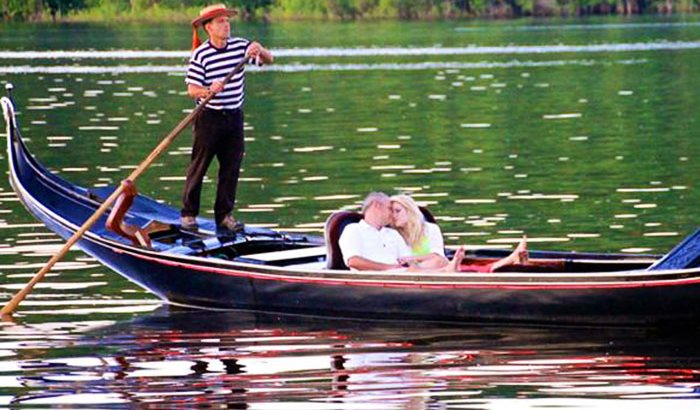 Stillwater Gondola Ride
