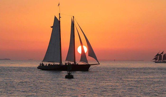 Key West Schooner Sunset Sail