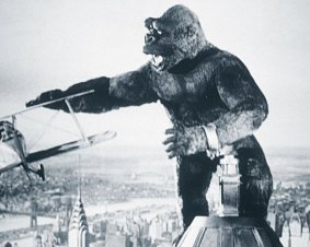 Classic Film Tour of New York