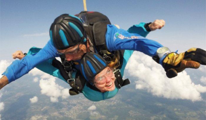 Skydive Steel Valley