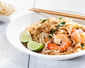 Thai Cooking Class in Scottsdale