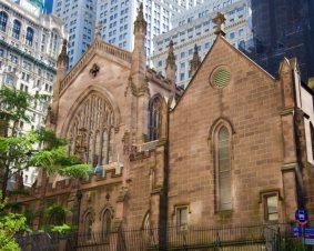 New York Gospel Tour