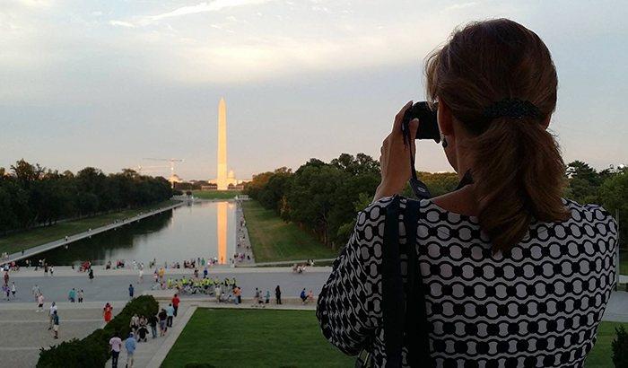 Washington DC Photography Tour