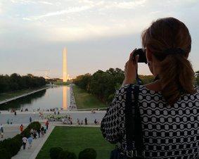 Washington DC Photography Tour For Two
