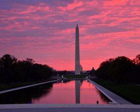 Washington DC Photo Tour