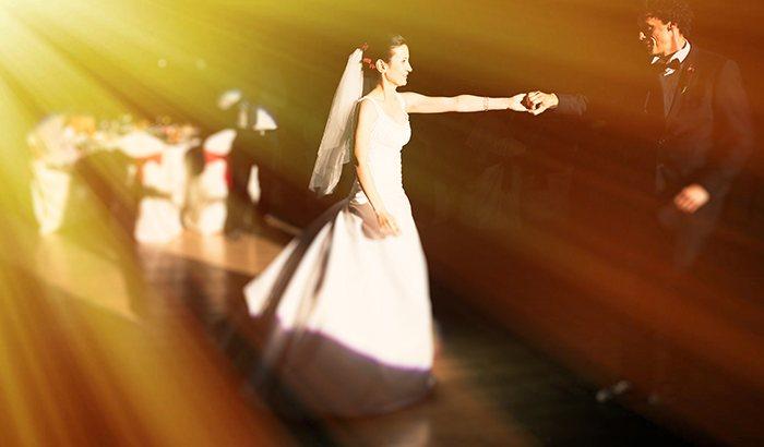 Wedding Party Dance Consultation