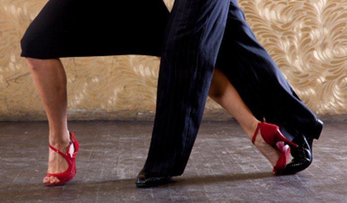 Wedding Dance Lesson in San Diego