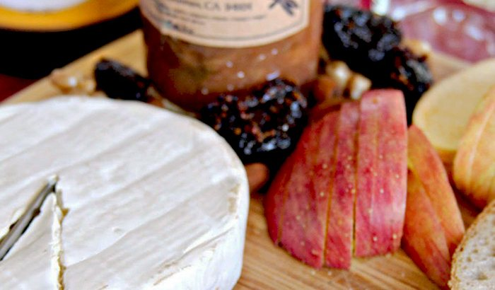 West Marin Culinary Tour