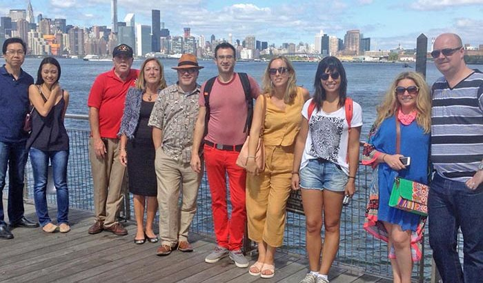 Williamsburg Walking Tour of Brooklyn