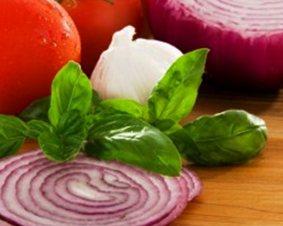 Cucina Casalinga Italian Cooking Class