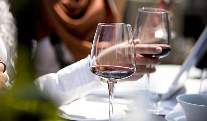 Boston Wine Pairing Dinner Class
