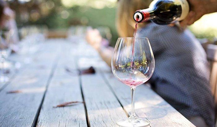 Wine Appreciation Class in Temecula