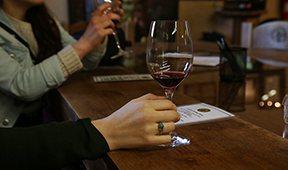 Wine Tasting Classes