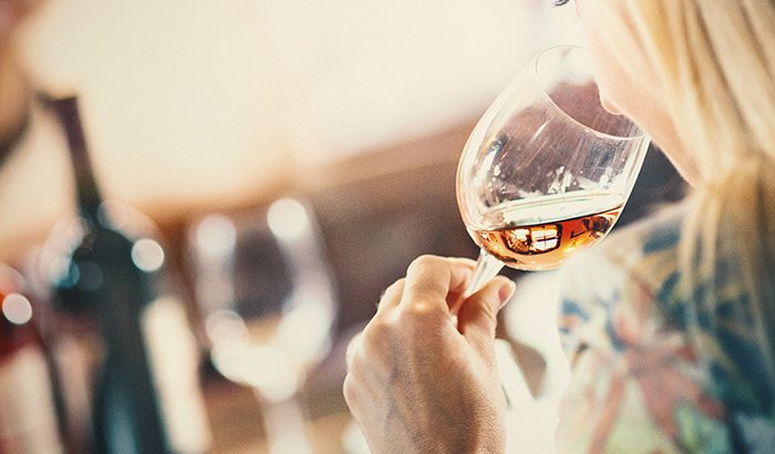 Make Your Own Wine in Boston