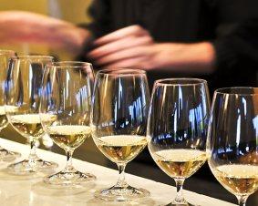 Wine Tasting in Boston