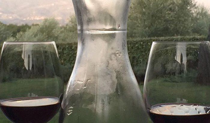 Houston Wine Tasting Class
