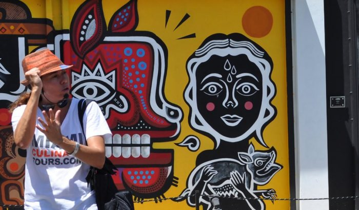 Wynwood Art and Culinary Tour