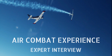 Expert Interview with Air Combat USA