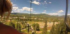 All Aboard the Internship! Part 4: Alpine Slide