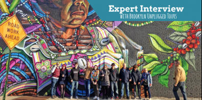 Expert Interview with Brooklyn Unplugged Tours