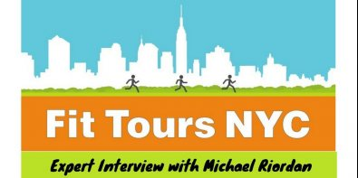 Expert Interview with Michael – Fit Tours NYC.
