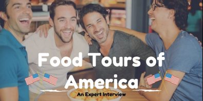 Expert Interview with Jodi Philippson, Food Tours of America