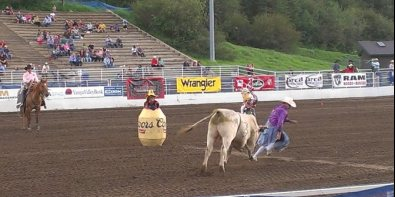 It's Rodeo Season in Steamboat!