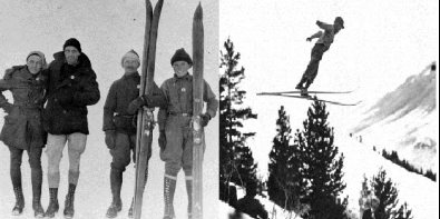 Steamboat Springs – A City of Olympians